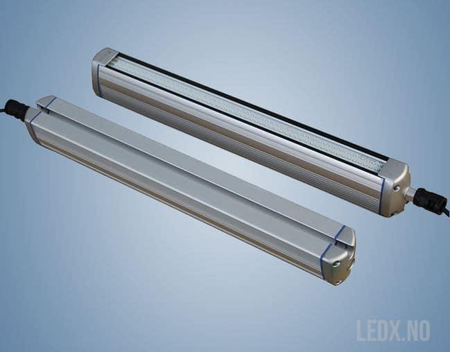 LED lampe 12 watt (220 9r 1218) | LED Lys